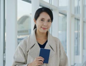 Japan Visa for Chinese Citizens